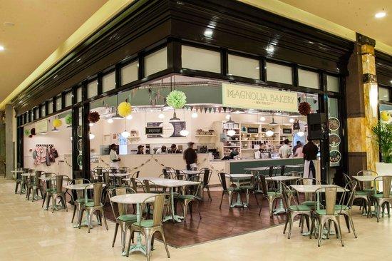 Magnolia Bakery   Qatar. Magnolia Bakery   Qatar   Picture of Magnolia Bakery  Doha