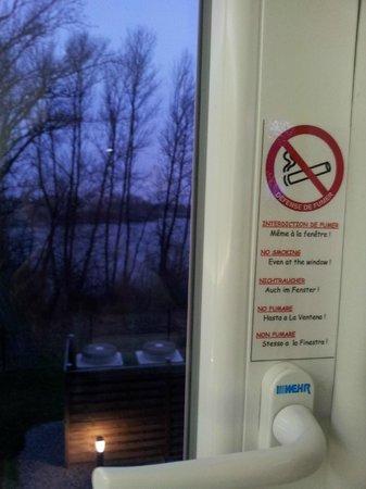 Hotel Roi Soleil Prestige: Nichtraucher