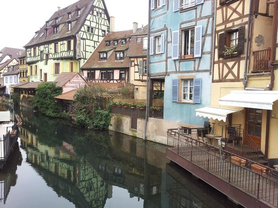 colmar picture of hotel roi soleil prestige colmar tripadvisor. Black Bedroom Furniture Sets. Home Design Ideas