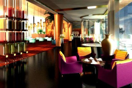 Twist Restaurant Foto