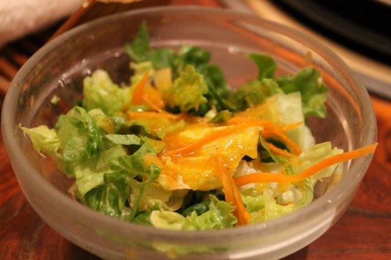 Tatsu Japanese Restaurant