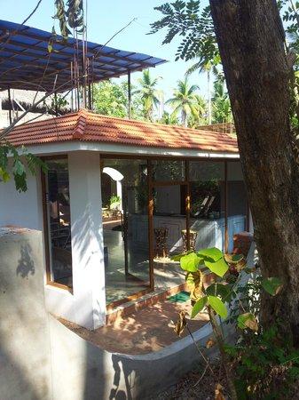 Ashiyana Cliff & Beach Resort