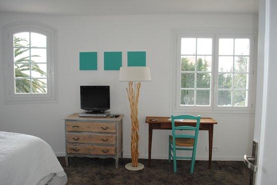 Villa Antoline: Pleinsud (New  2013)