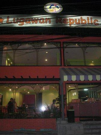 Lugawan Republic