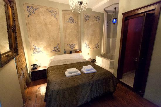 Noble House Galata: Sultan Room