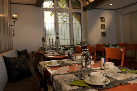Hotel Klemm: Frühstücksraum