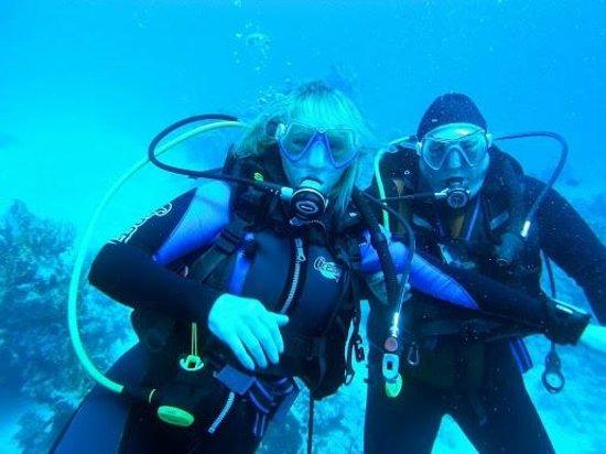 Vira e tom foto di diving center dive club italiano - Dive per sempre ...