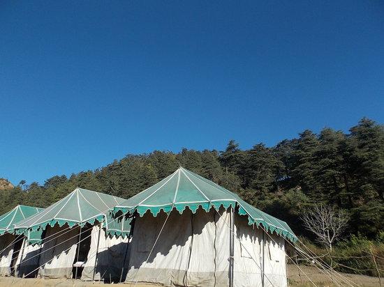 Raincoat Camp
