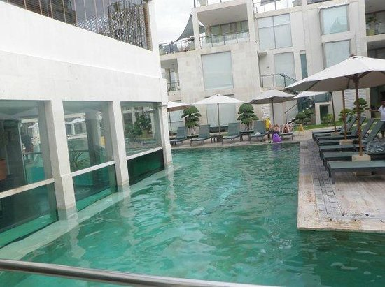 奧特瑞格酒店照片
