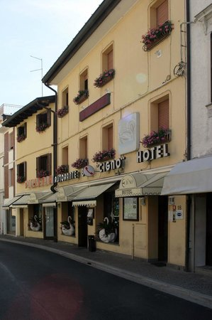 Hotel Ristorante Cigno