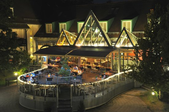 Hotel Land Brandenburg See
