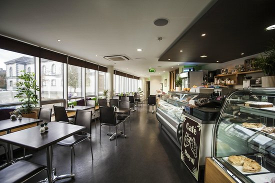 Theatre Royal : Cafe Royal