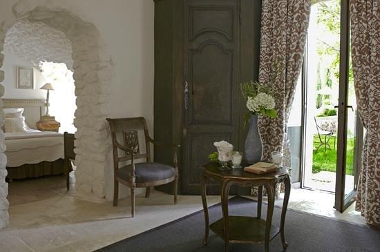 Suite Blanc d\'Ivoire - MPM - Picture of La Bastide de Marie ...