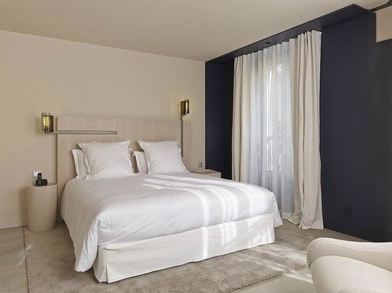 Hotel de nell updated 2018 prices reviews paris for Hotel design paris 6
