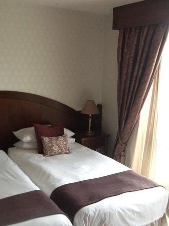 Hotel Eberwein:                   Rooms