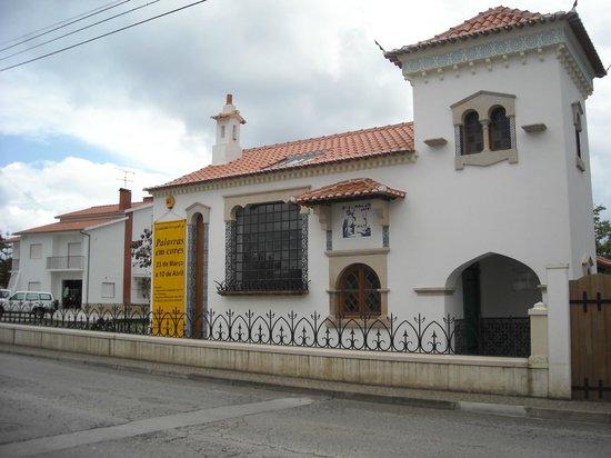 Atelier Tulio Vitorino