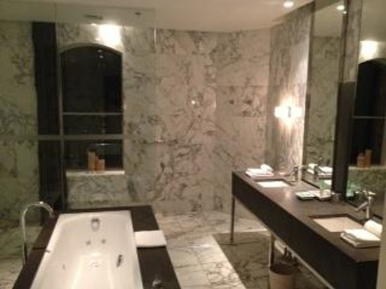 Establishment Hotel :                   The bathroom