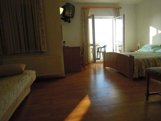 Villa Bunta : your room