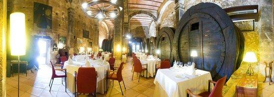 Santa Eugenia, Spanien: Restaurante