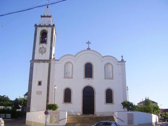 Igreja Matriz de Cernache do Bonjardim