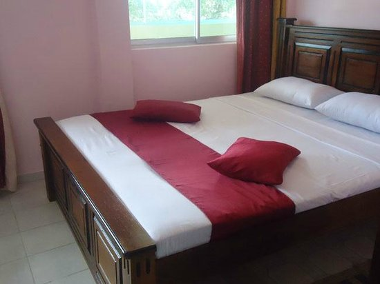 Ancient Lanka Hotel Kandy:                                     Room Facilities