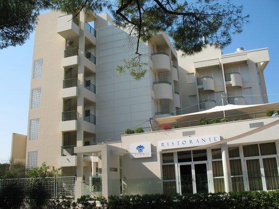 Photo of Hotel Duchi della Rovere Senigallia