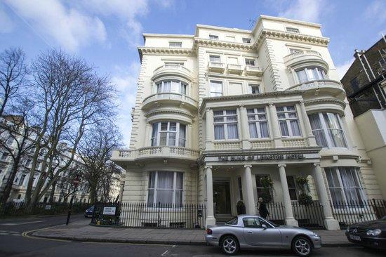 Hotel Henry Viii Londra Tripadvisor