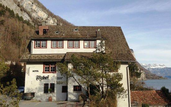 Restaurant Flyhof