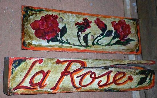 La Provence D'Afrique:                                     La Rose