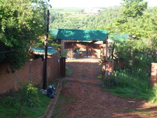Costa del Sol Iguazu :                   entrada