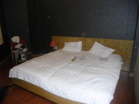 Hanoi Serenity Hotel: camera superior