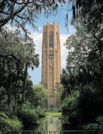 Lake Wales, Floride : The Singing Tower