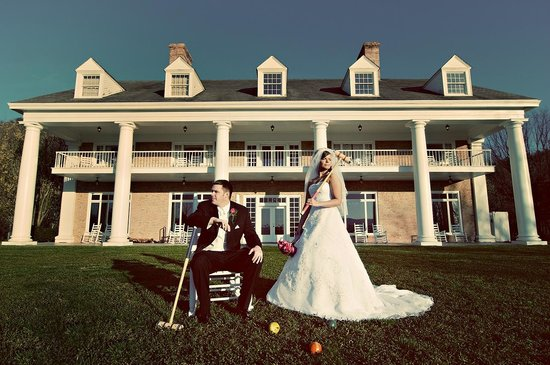 Christopher Place Resort: Perfect for your special events