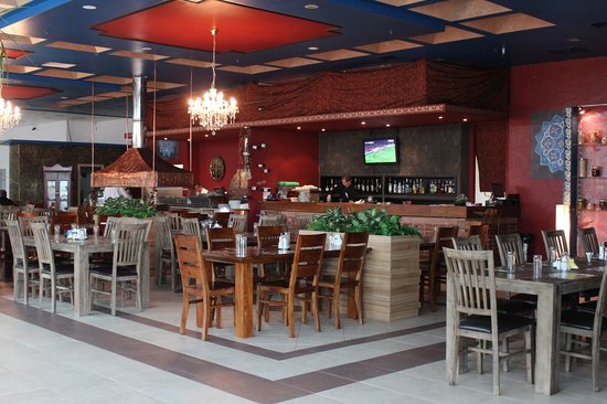 Nikol Restaurant