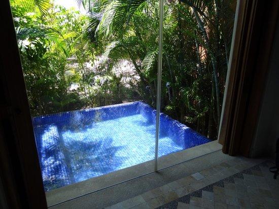 Villa del Sol Resort:                   so good