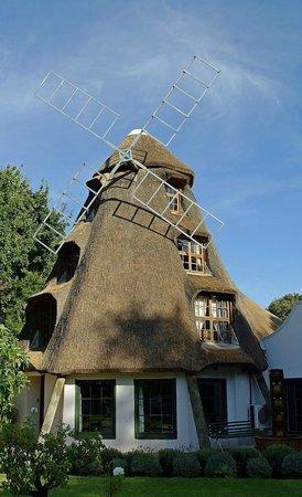 welcome to De Hollandsche Molen