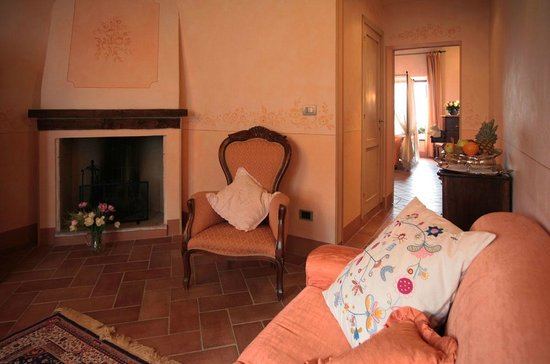 Villa Curina Resort: Suite
