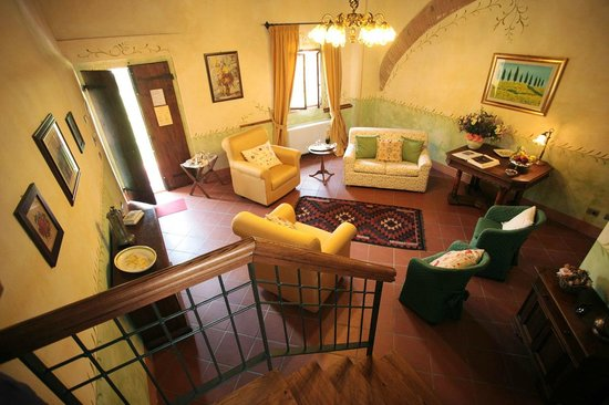 Villa Curina Resort: Special Suite