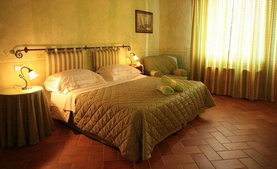 Villa Curina Resort: Classic Superior Room