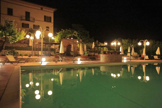 Villa Curina Resort: Swimming Pool