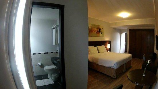 H3 Hotel Paulista: Apartamento
