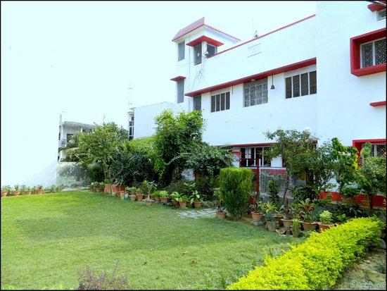 Sultanpur, Indien: Garden