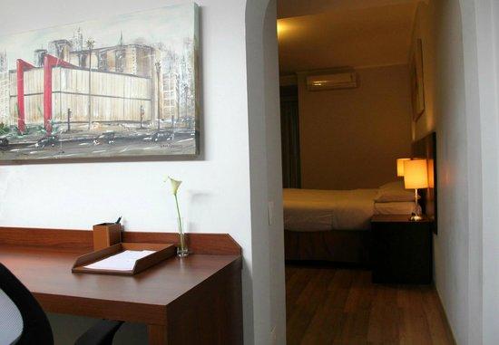 H3 Hotel Paulista: Apartamento Superior