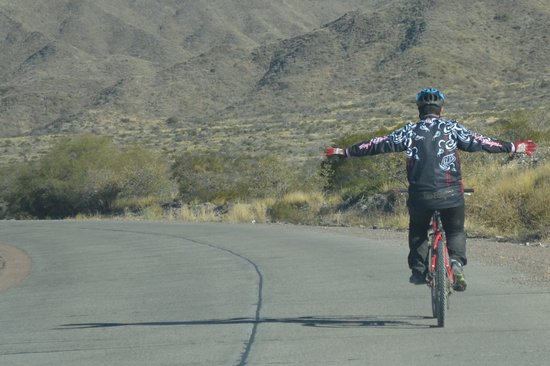 Mendoza Bikers & Trek - Day Tours