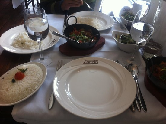 Zarda Indian Cuisine: getlstd_property_photo