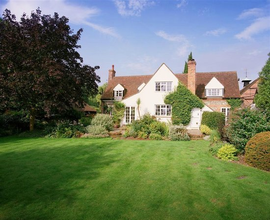 Chiltern Valley Bed & Breakfast