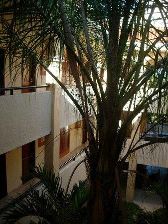TRS Yucatan by Palladium:                                     Interior villa