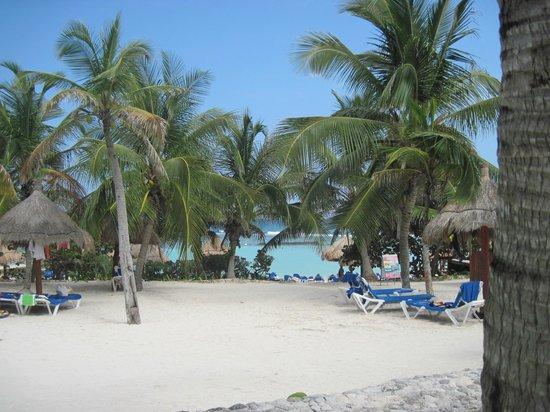 Grand Bahia Principe Coba:                   Nice view