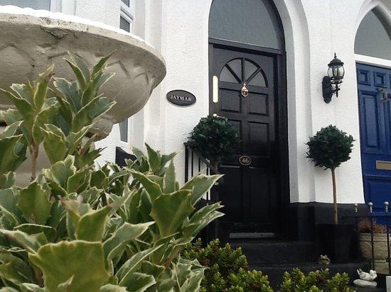 JayMar Guest House