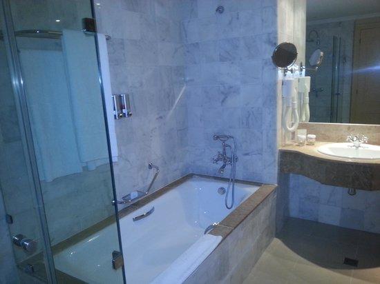 Iberostar Grand Hotel Trinidad: BAGNO